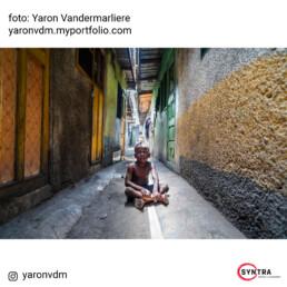 ©Yaron Vandermarliere